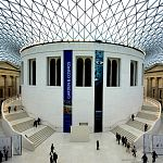 Free things to do in London: The British Museum. Photo by neiljs, flickr.com/photos/neiljs