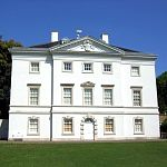 London Attractions - Historic Buildings: Marble Hill House, Twickenham. Photo: flickr.com/photos/brighton