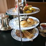 Things to do in London - Afternoon Tea. Photo by firepile, flickr.com/photos/firepile