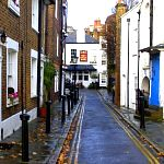 Things to do in London - Local London: Pub in Hampstead. Photo by simiant, flickr.com/photos/tomflem